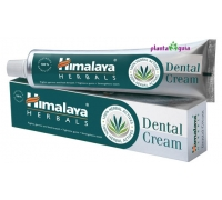 PASTA DENTIFRICA AYURVEDICA DENTAL CREAM 100g | HIMALAYA