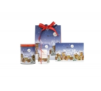 Coffret Natal Winter Wonderland - Castelbel