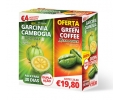 Garcinia Cambogia + Green Coffee