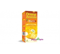 Drena Ananás Burn 500 ml - C.H.I.