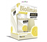 BIOLIMÃO GOLD Maxi Plus - 60 Comp