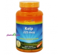 KELP THOMPSON 225 mcg | 200 comp
