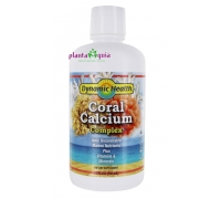 CORAL CALCIUM COMPLEX | DYNAMIC HEALTH - 946 ml