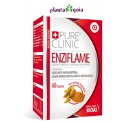 ENZIFLAME Pure Clinic - C.H.I. 60 Cáps