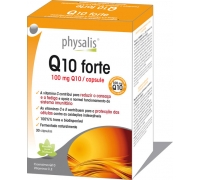 Co Q10 Forte - Physalis