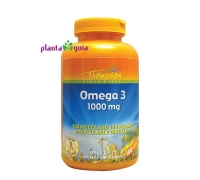 Thompson Omega 3 - 1000 mg 100 Softgels
