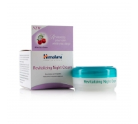 Revitalizing Night Cream 50 ml - Himalaya