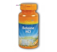 BETAINE HCL 90 COMPRIMIDOS THOMPSON