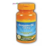 THOMPSON OREGANO OIL 60 cápsulas