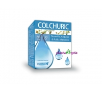 COLCHURIC - DIETMED 60 comp