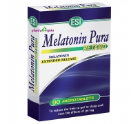 MELATONINA PURA RETARD 1MG – ESI