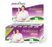 Ansioplant Forte - 60 comprimidos