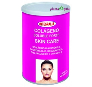 COLAGÉNIO SOLÚVEL SKIN CARE 400 g INTEGRALIA