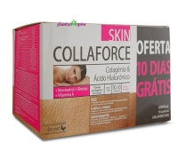 COLLAFORCE SKIN 30 Carteiras+10 OFERTA Dietmed
