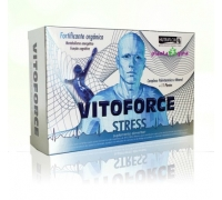 NUTRIFLOR VITOFORCE STRESS 30 Ampolas