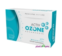 ACTIV OZONE ADVANCED PRO – 30 AMPOLAS – JUSTNAT
