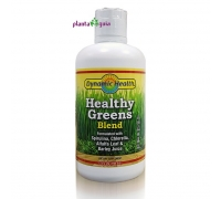 HEALTHY GREENS DETOX 946 ml - Dynamic Health