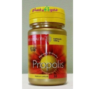 Propolis 30 cápsulas | 1000 mg BEE HEALTH