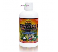 GRAVIOLA 946 ml - Dynamic Health