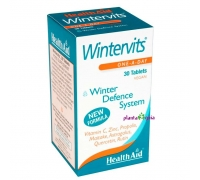 WINTERVITS 30 Comp | Health Aid
