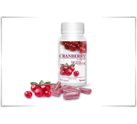 CRANBERRY 9600MG + VIT C - 30 Cáp.