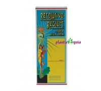 RESOLUTIVO REGIUM - 600 ml Dietmed