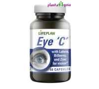 EYE C 60 cáps - LIFEPLAN