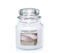 Angels Wings 411g - Jarro Médio Yankee Candle