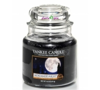 Midsummers Night 411g - Jarro Médio Yankee Candle