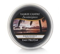 Meltcup Black Coconut - Yankee Candle