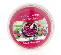 Meltcup Red Raspberry - Yankee Candle