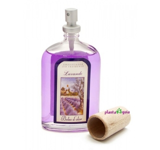 AMBIENTADOR SPRAY 100 ml Lavanda