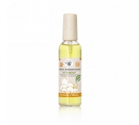 Spray ambientador Pet Remedies: Citronela e Menta 100 ml