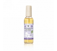 Spray ambientador Pet Remedies: Lavanda Fresca 100 ml
