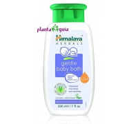 BABY BATH GENTLE 200ml - HIMALAYA