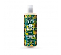 Amaciador de Jojoba 400 ml - Faith in Nature