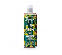 Shampoo de Jojoba 400 ml - Faith in Nature