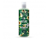 Amaciador de Abacate 400 ml - Faith in Nature