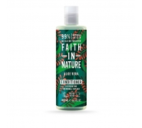 Amaciador de Aloé Vera 400 ml - Faith in Nature
