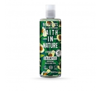 Shampoo de Abacate 400 ml - Faith in Nature