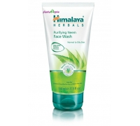 HIMALAYA PURIFIYNG NEEM FACE WASH 150 ml