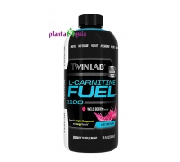 L-CARNITINA FUEL 1100 mg - 473 ml TWINLAB