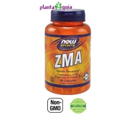 ZMA NOW FOODS 90 CÁPSULAS